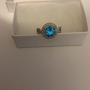 Brand new Sterling  silver ring